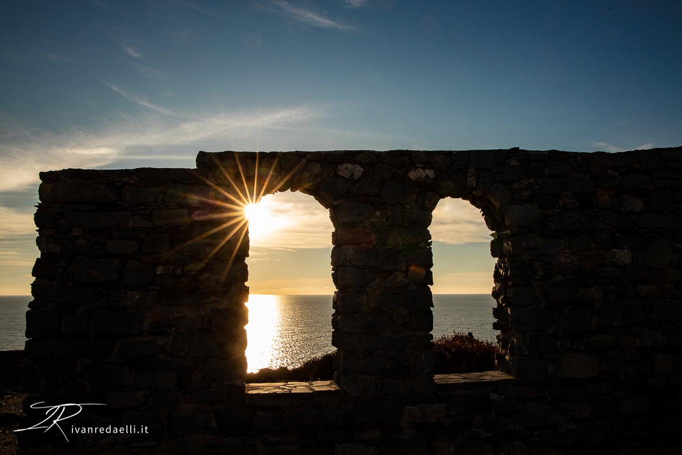 Fotografie Portovenere Liguria