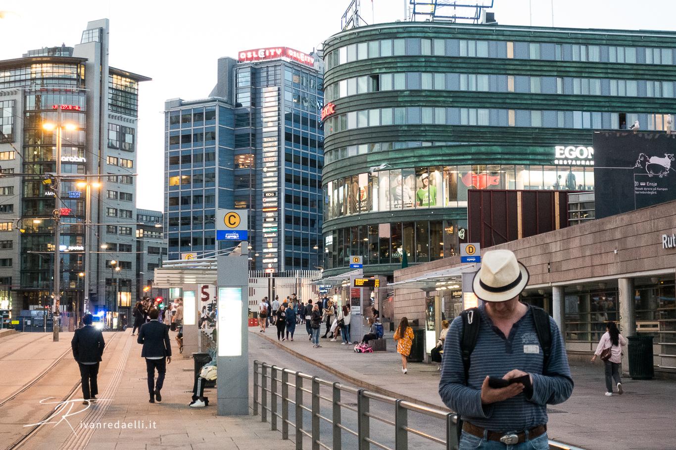 Fotografie Oslo