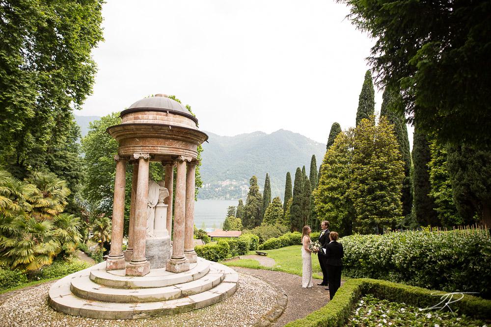 Matrimonio Villa D'este foto