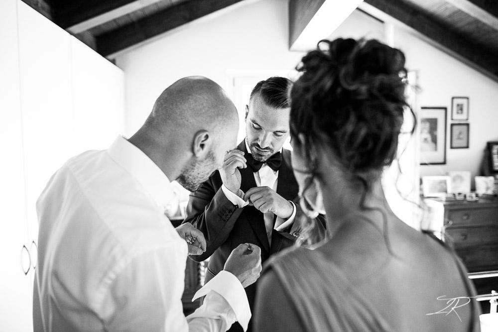 Monza Brianza Wedding