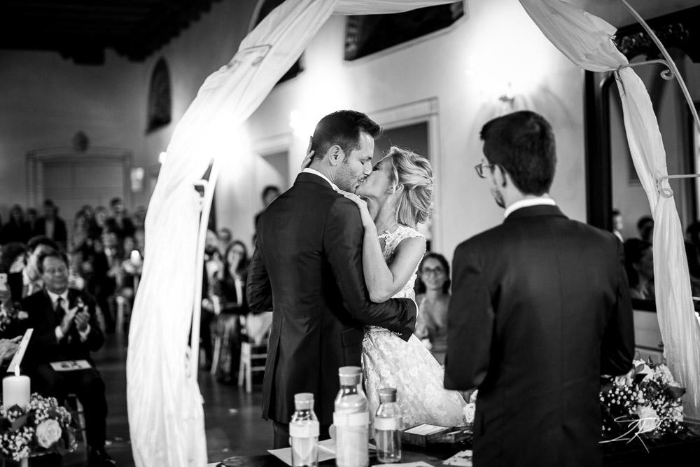 Fotografo matrimonio Castello di Marne Bergamo