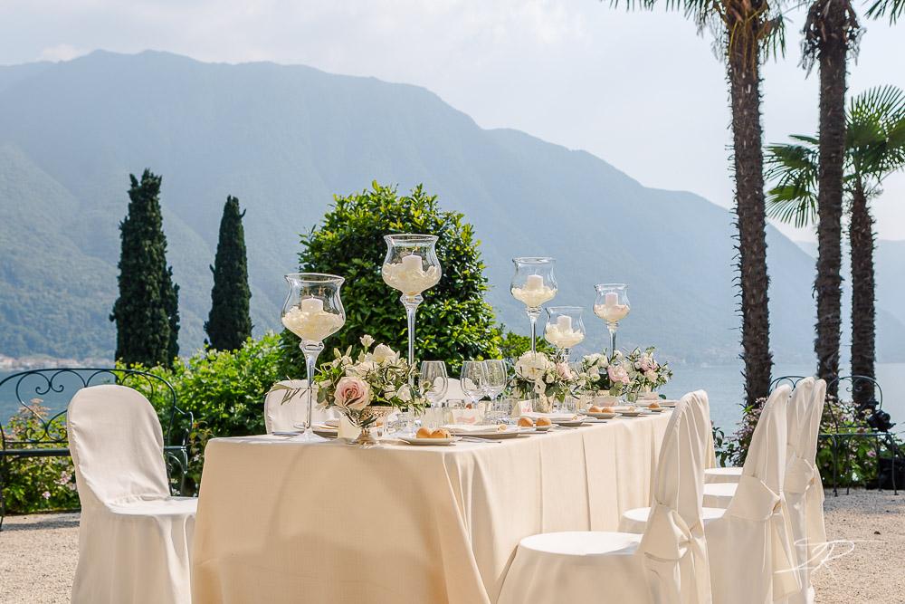 Villa del Balbianello, Grand Hotel Tremezzo Lake Como Wedding