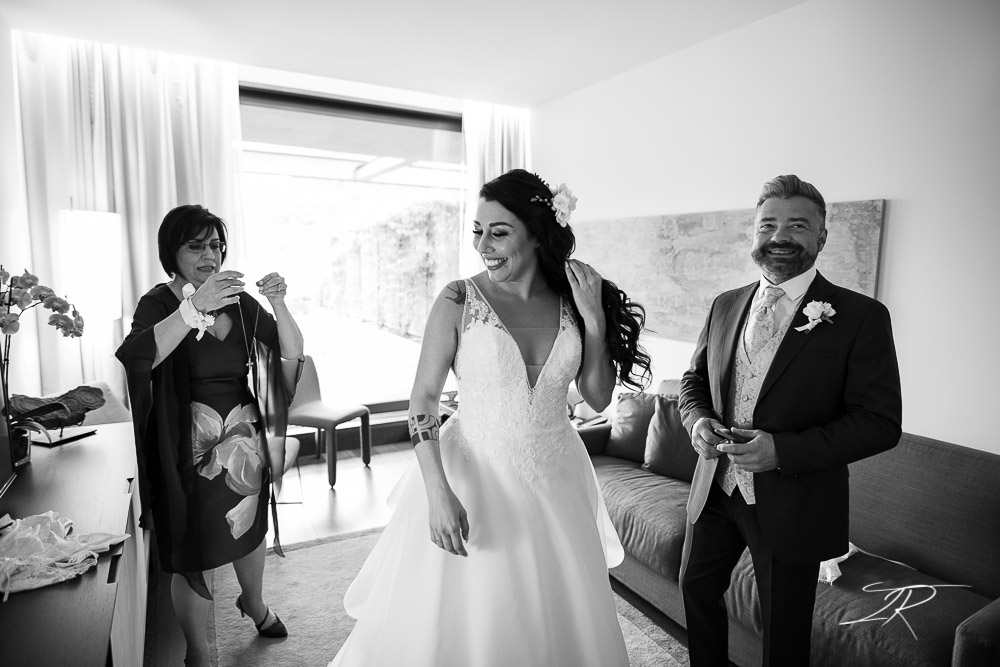 Wedding photographer lake como Ivan Redaelli
