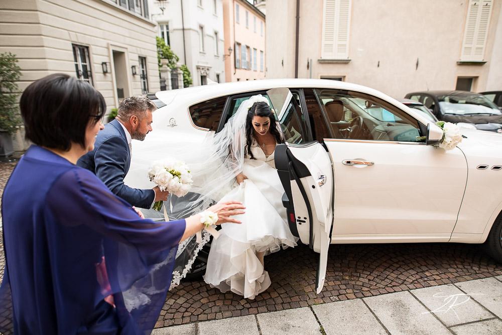 Ivan Redaelli fotografo matrimonio Lago di como