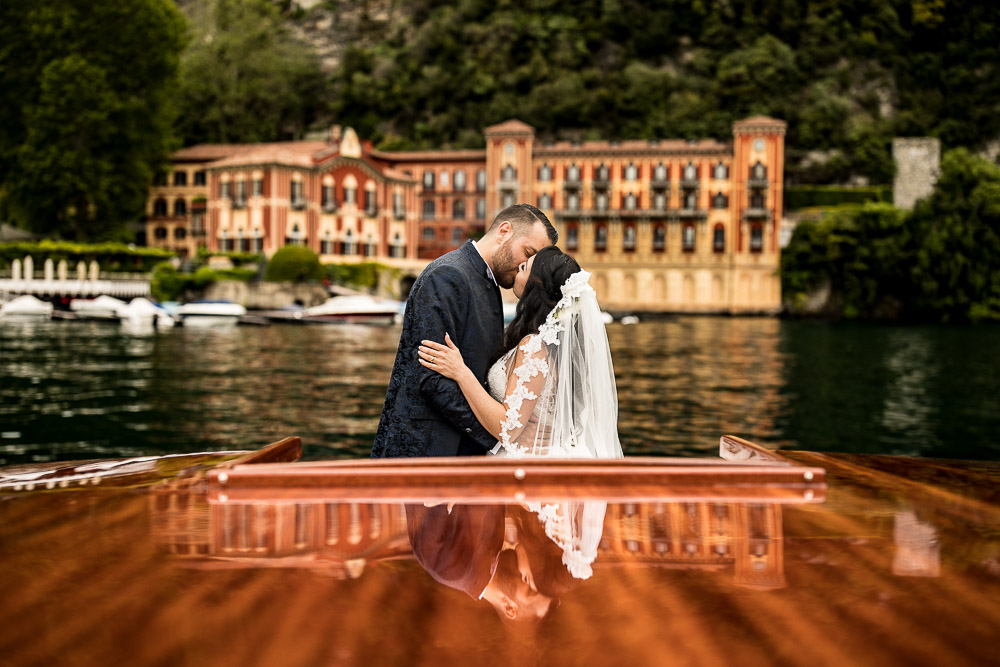 Wedding Photographer Villa D'Este Cernobbio Como