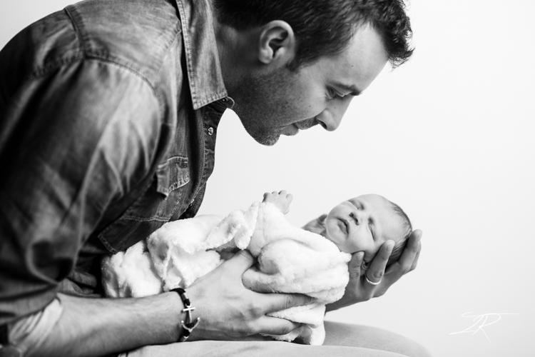 Fotografie New born Ivan Redaelli