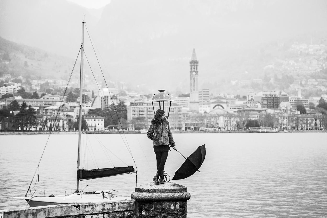 Corso di fotografia Erba Ivan Redaelli