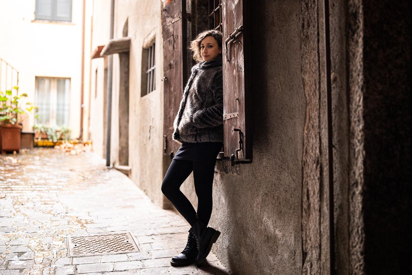 Corso di fotografia Malgrate Lecco