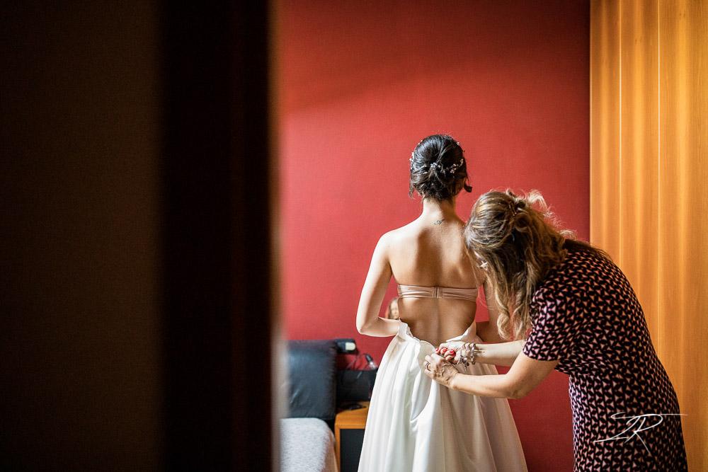 Fotografie di matrimonio Castello Durini Como