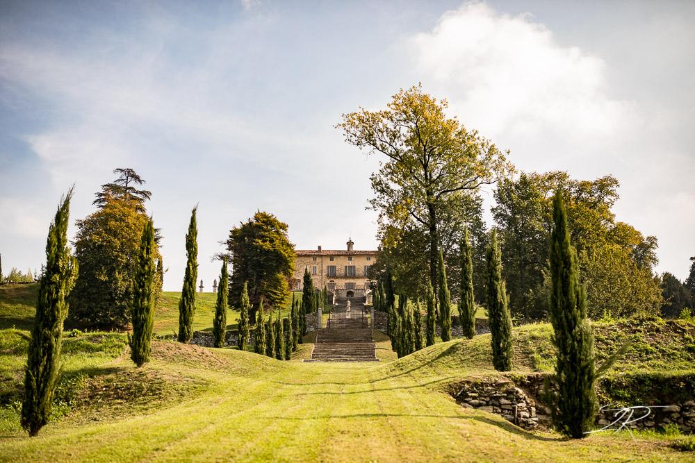 Matrimonio Castello Durini Como