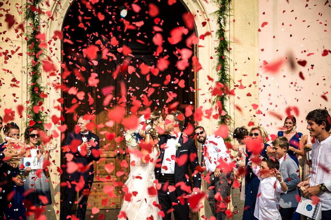 Fotografie di matrimonio Como