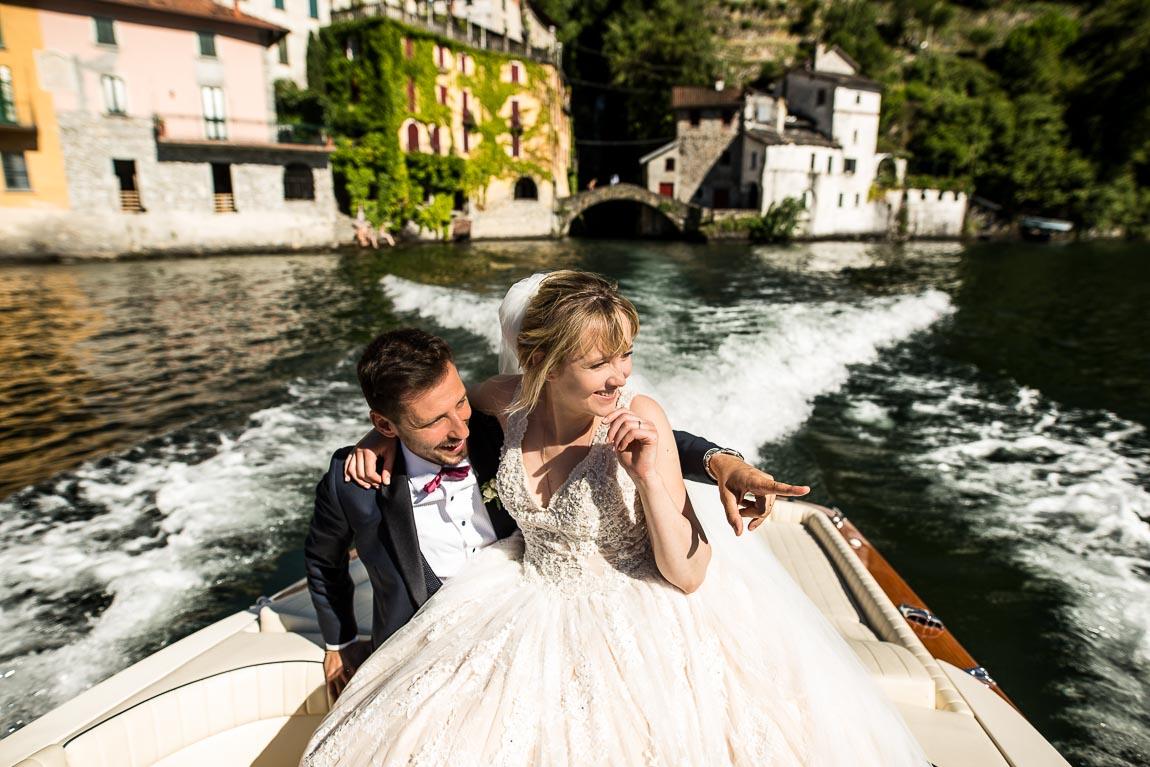 Fotografo Lago di Como
