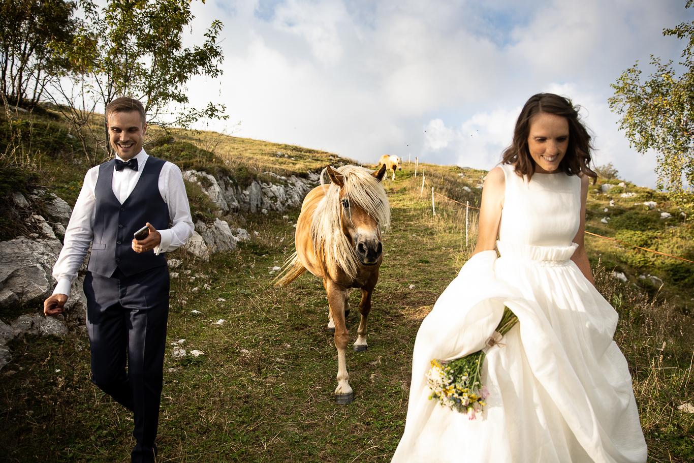 Matrimonio Piani di Bobbio