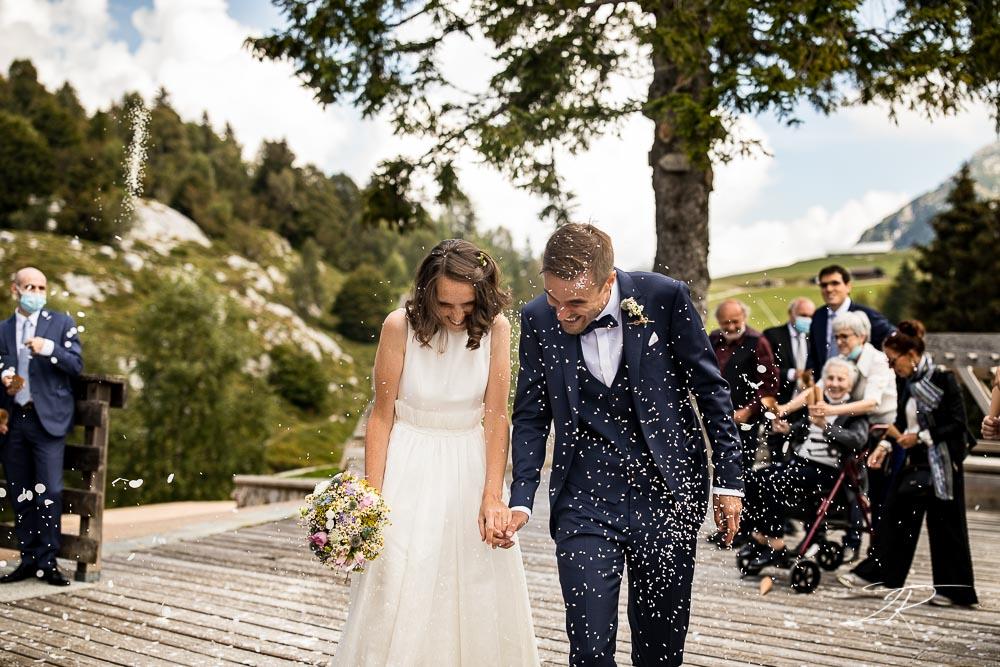 Rifugio Ratti Cassin matrimoni