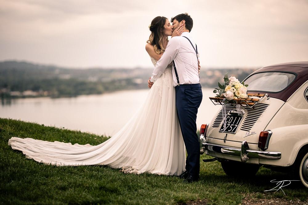 Fotografo ci matrimonio