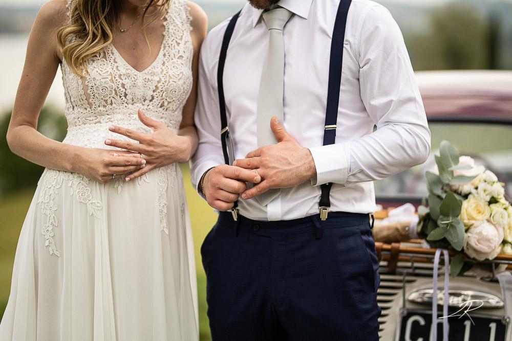 dettagli fotografie di matrimonio