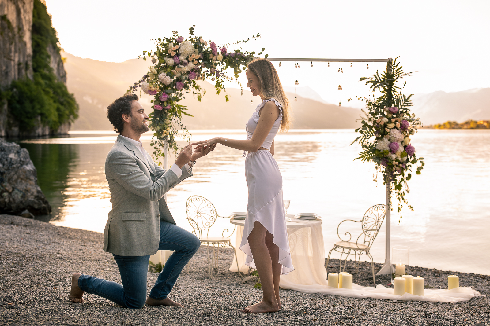 Fotografo matrimonio lago di Como - Ivan Redaelli